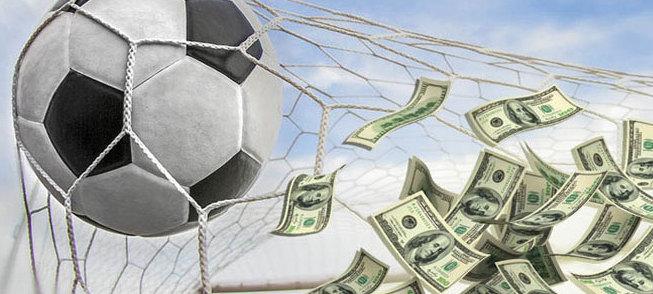 แทงบอลให้ได้เงินทุกวันไม่ใช่เรื่องง่าย